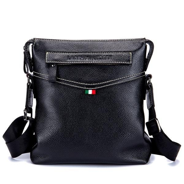Pierrebuy _ Business Casual Messenger bag_designer bags