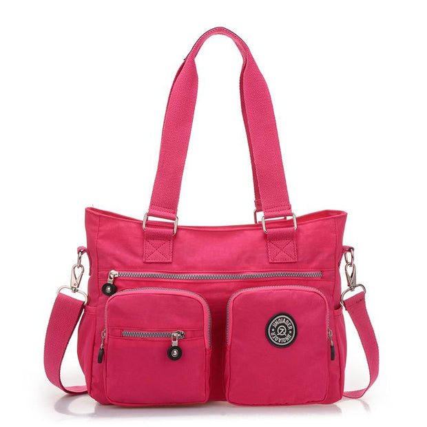 Pierrebuy _ Nylon Women Shoulder Bag_designer bags