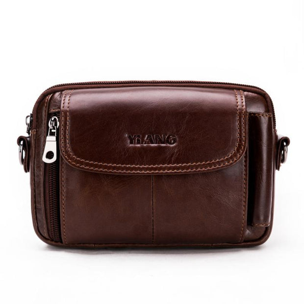 Pierrebuy _ Leather Waist Bags_designer bags