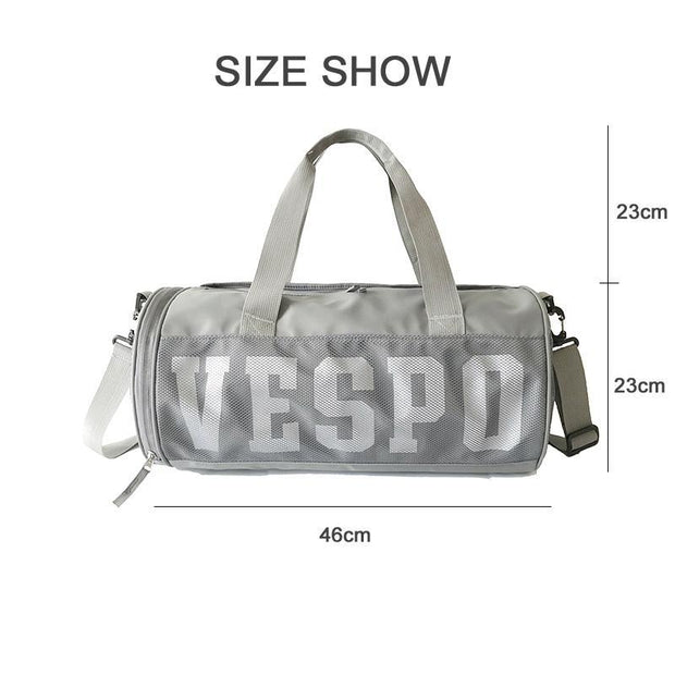 Pierrebuy _ Gym Bag Set_designer bags