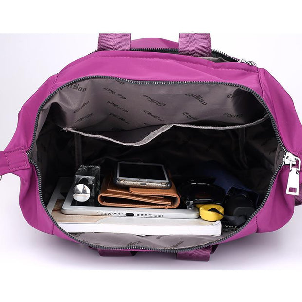 Pierrebuy _ Multifunctional shoulder Travel Backpack_designer bags