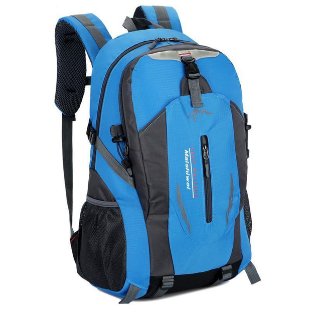 Waterproof Lightweight Climbing BackpackWomen Bags,Luggages - Pierrebuy