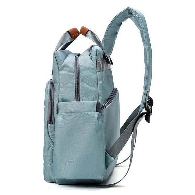 Pierrebuy _ Multi-Functio Waterproof Backpack_designer bags