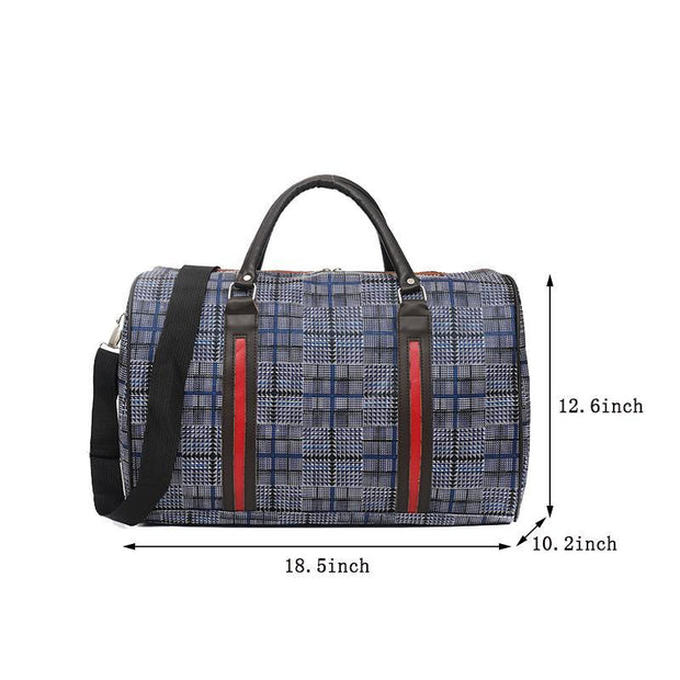Pierrebuy _ Large Capacity Travel Luggage_designer bags