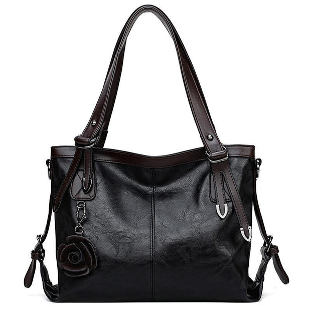 Pierrebuy _ Large Capacity Shoulder Bag Handbag_designer bags