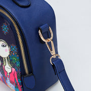 Pierrebuy _ Cartoon Printing Crossbody Bags Handbags_designer bags