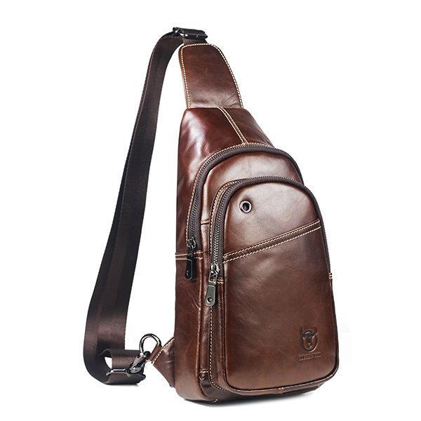 Pierrebuy _ Genuine Leather Crossbody Bag_designer bags