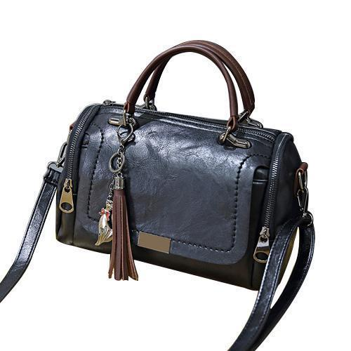 Large Capacity Handbag Crossbody Bag