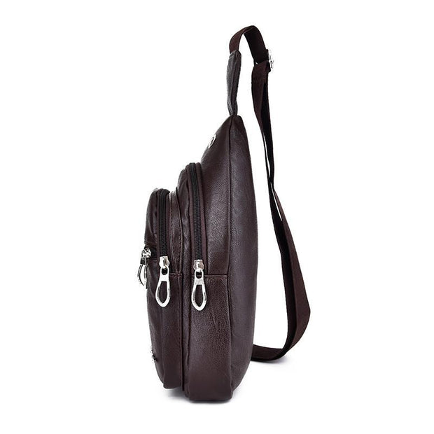 Men Chest Pack Shoulder Bags
