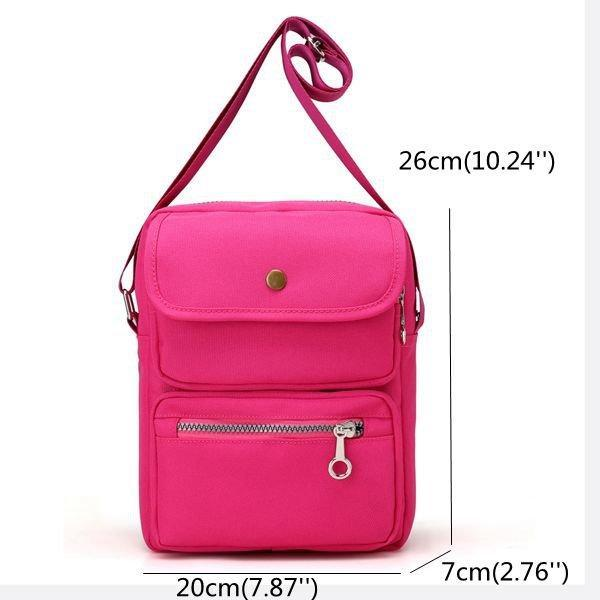 Fashion Nylon Shoulder Bag