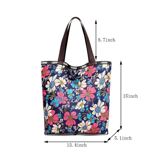 Pierrebuy _ Large Capacity Nylon Casual Shoulder Handbag_designer bags