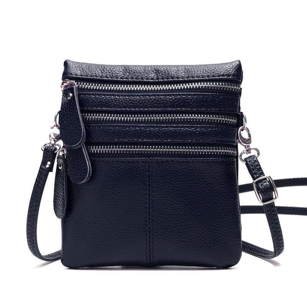 Women Multi-Function Crossbody Bag