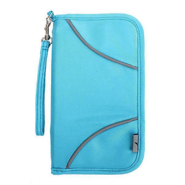 RFID Antimagnetic Waterproof Card Holder
