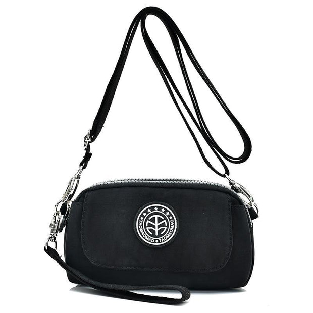 Pierrebuy _ Large Capacity Shoulder Bag_designer bags