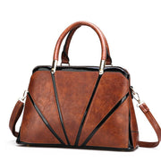 Large Capacity Women Handbag Shoulder Messenger Bag