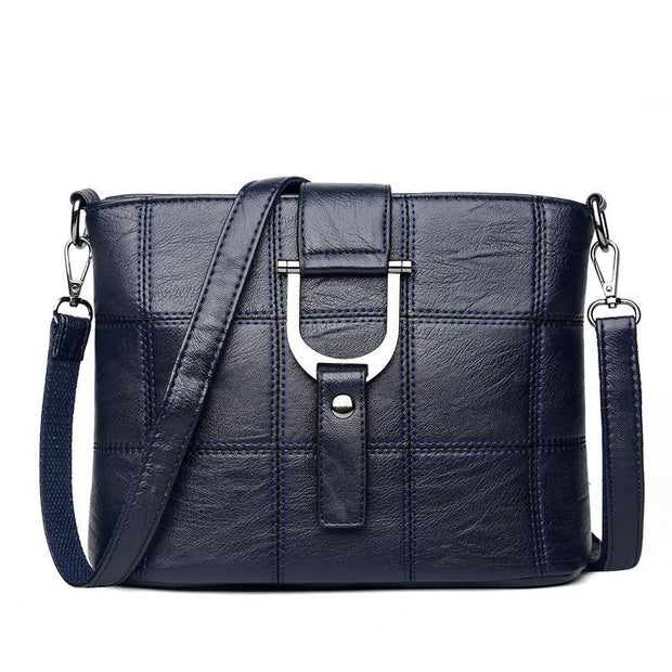 Women Small Shoulder Bag High Quality Classic Tote Crossbody Bag 115637