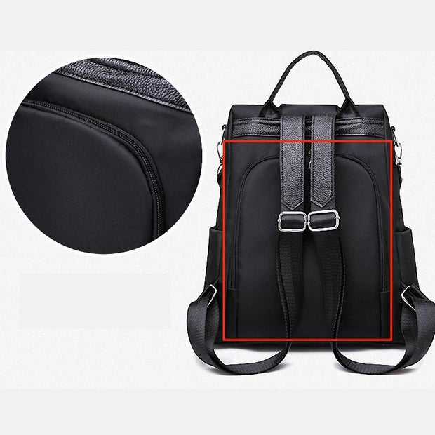 Multifunctional Large Capacity Waterproof Women Backpack(Buy 2 get -10% by code:BUY2)
