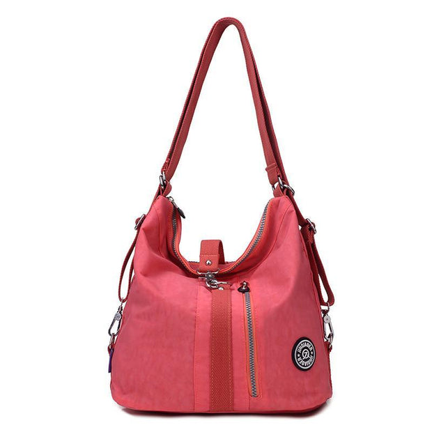 Pierrebuy _ Fashion Nylon Women Backpacks Multifunction Women Handbags Large Capacity Shouldr Bags 116358_designer bags
