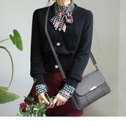 Patchwork Women Crossbody Bags