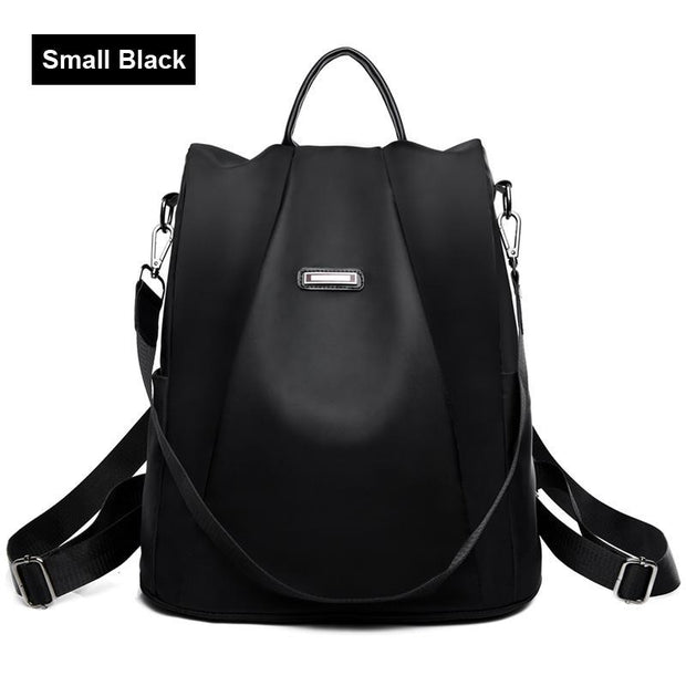 Pierrebuy _ Anti-theft Women Waterproof Backpack_designer bags