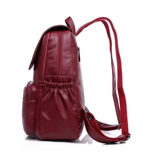Pierrebuy _ Fashion Women Large Capacity Backpack_designer bags