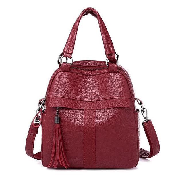 Multifunction Women Large Capacity Backpacks
