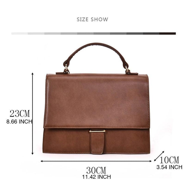 Pierrebuy _ Casual Women Satchel Crossbody Bag_designer bags