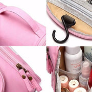 Multifunction Women Waterproof Travel Storage Bags