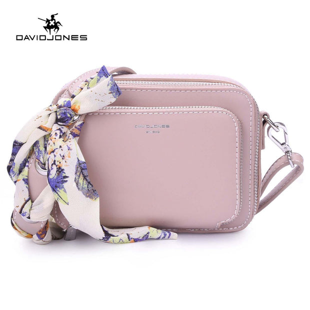 Women Casual Daily Scarve Shoulder Bag