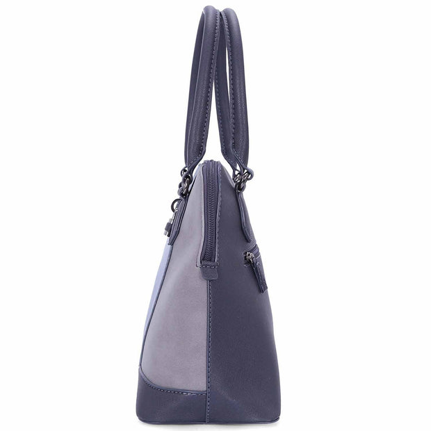 Lightly Design Casual Top-Handle Bag