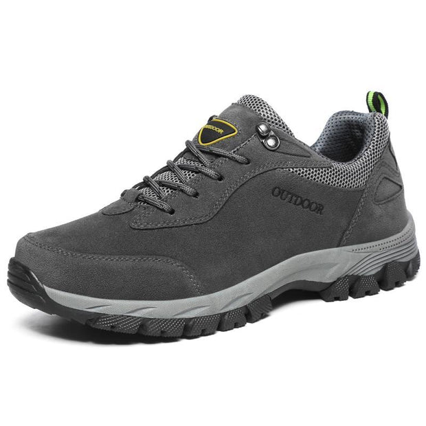 Men's Casual Light-weight Outdoor Hiking Shoes