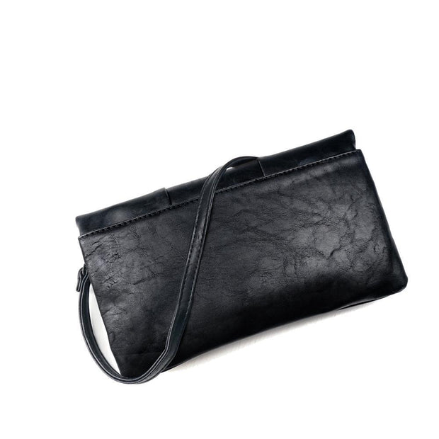 Pierrebuy _ Elegant Soft Folding Clutch Purse_designer bags