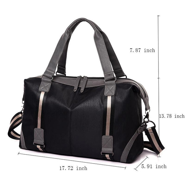 Waterproof Large Capacity Women Handbags