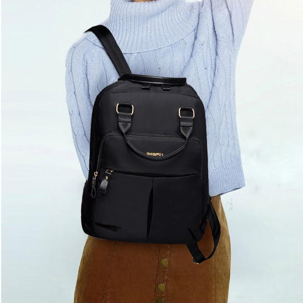 Large Capacity Waterproof Women Backpacks