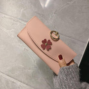 Pierrebuy _ Designer Stylish Zipper Long Wallet Clutch_designer bags