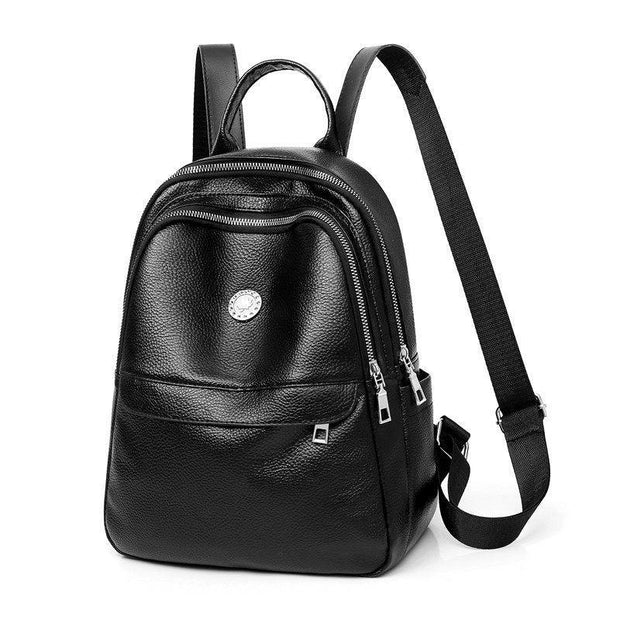Women Multifunctional Casual Daily Backpack
