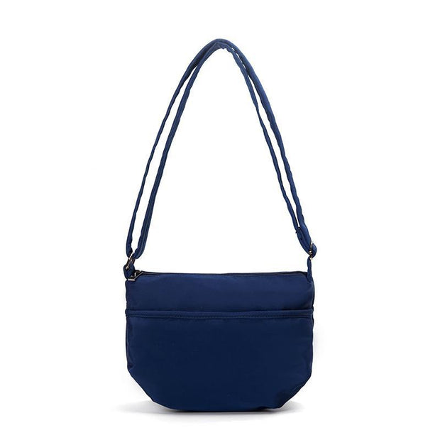 Nylon Lightweight Casual Daily Small Shoulder Bag