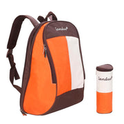 Multifunction Large Capacity Oxford Backpack