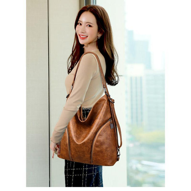 Multifunction Large Capacity Tote Bag