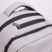 Large Capacity Multi-pocket Mummy Bag Backpack