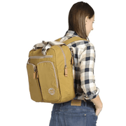 Multi-pocket Large Capacity Mummy Bag Backpack