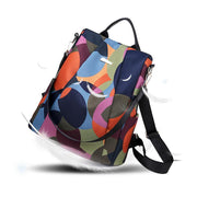 Anti-theft Multifunction Oxford Backpack(Buy 2 get -10% by code:BUY2)