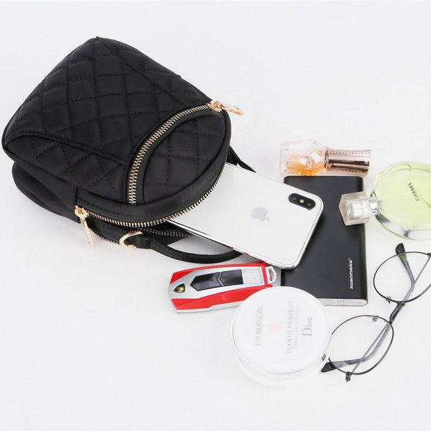 Waterproof Nylon Crossbody Shoulder Bags