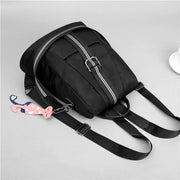 Anti-theft Large Capacity Waterproof Oxford Backapck