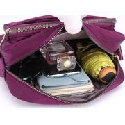 Waterproof Shoulder Bag Messenger Bag