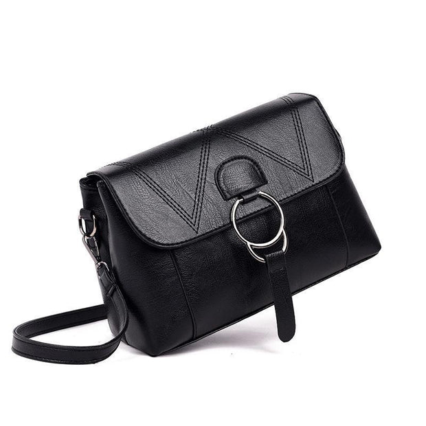 Classic Lightly Design Crossbody Bag