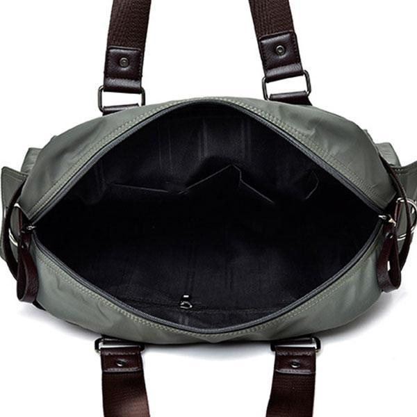 Large Capacity Waterproof Shoulder Bag