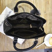 Lightly Design Large Capacity Top Handle Bag