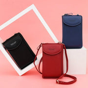 Large-capacity Multifunctional Phone Bag