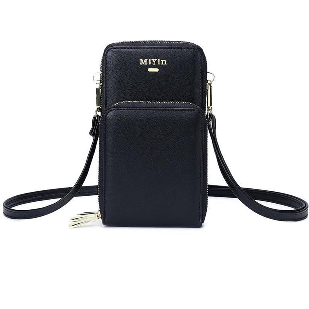 Multi-slot Large Capacity Phone Bag